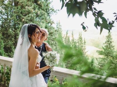 Alessandra & Andrea