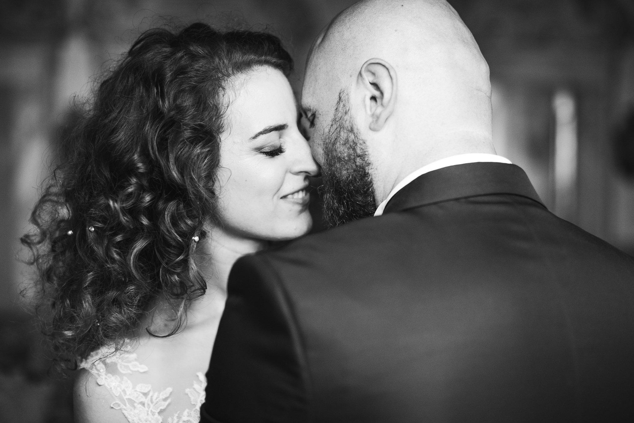 fotografie di matrimonio di lavinia a calci pisa