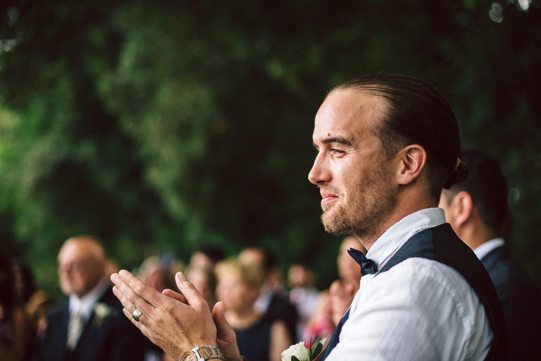 testimoni sposo.