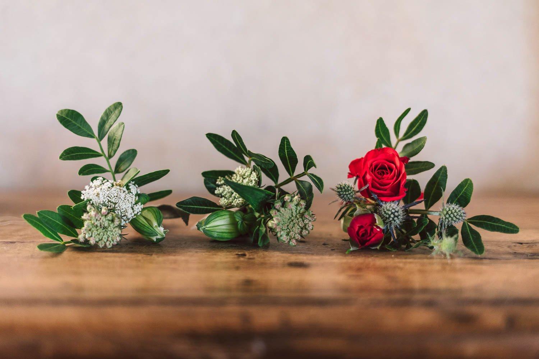 fiori matrimonio la botanique