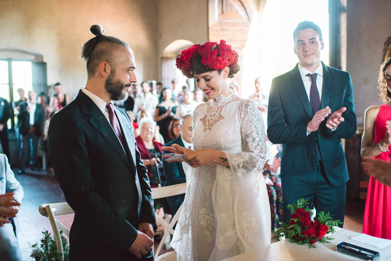 casale di valle matrimonio