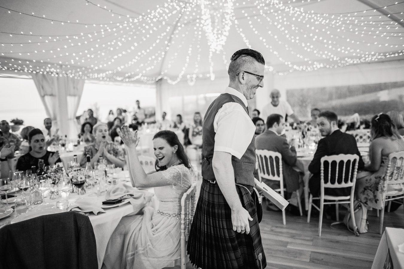 come diventare fotografo di matrimonio
