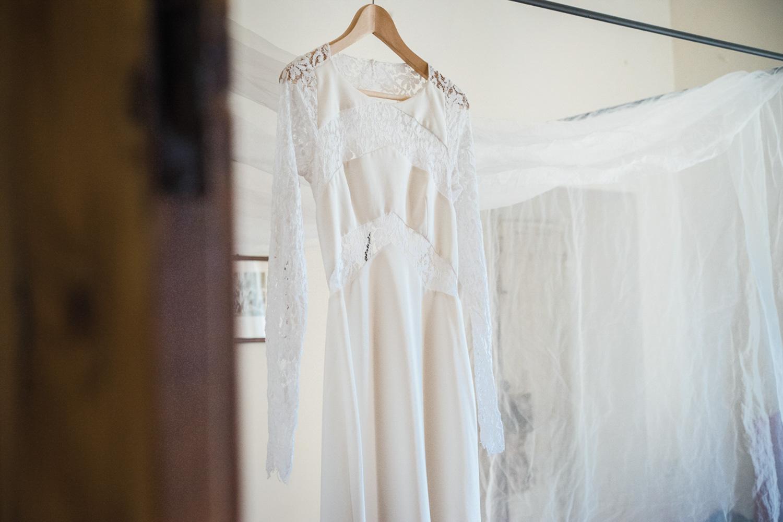 abito sposa Rime Arodaky – Olsen