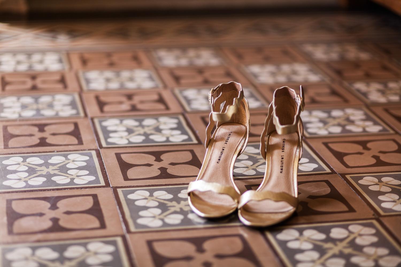 Chinese Laundry, scarpe sposa