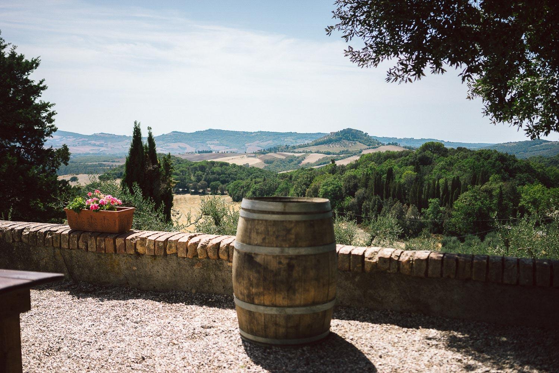 tenuta mocajo is very beatiful wedding venure in montecatini val dicecina