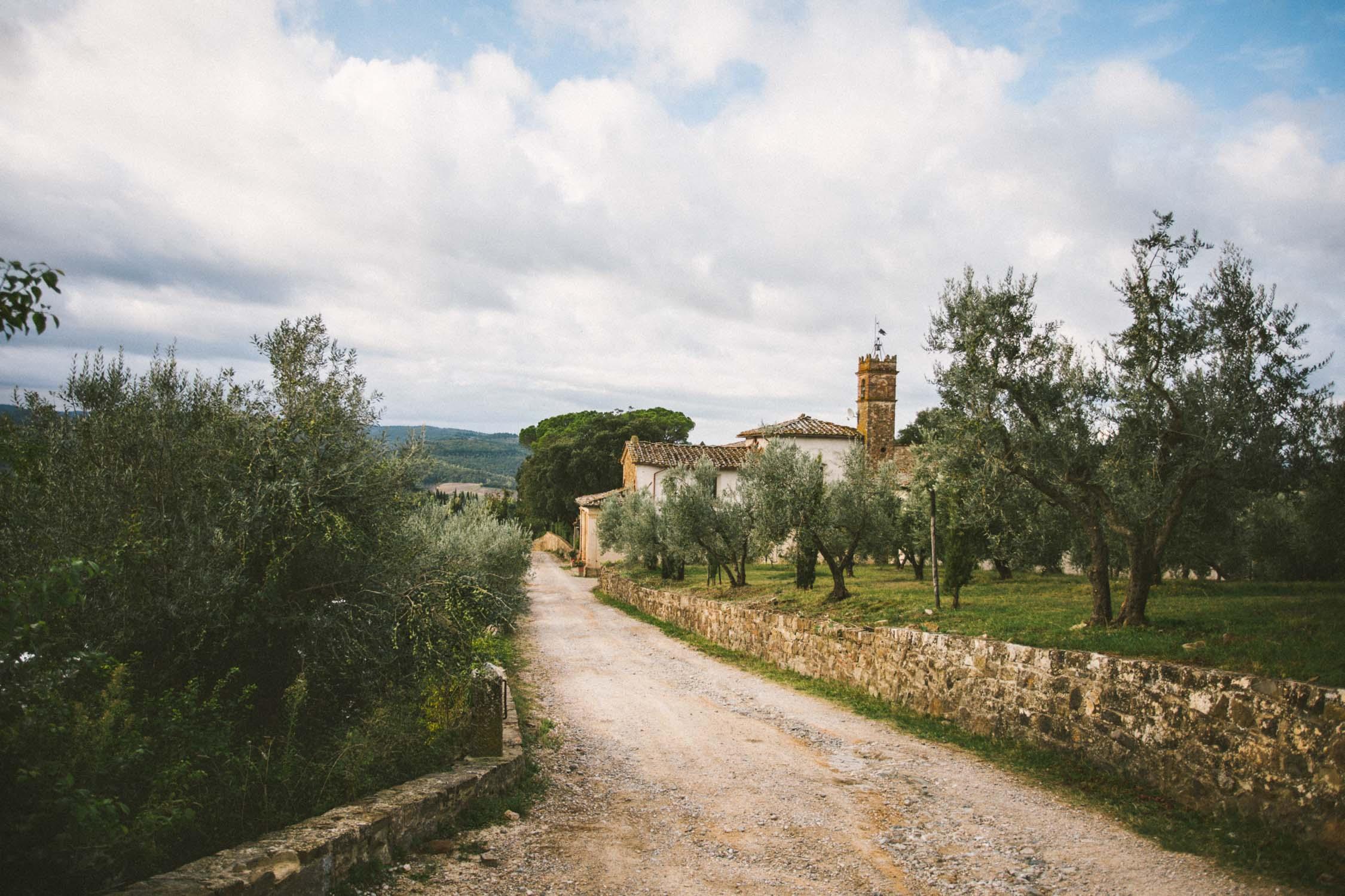 wedding venues Italy, Fattoria e Villa di Rignana, Florence, Chianti